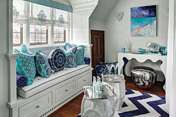 Creative Wall Coverings : Creative wall coverings interiors interior design nj nyc