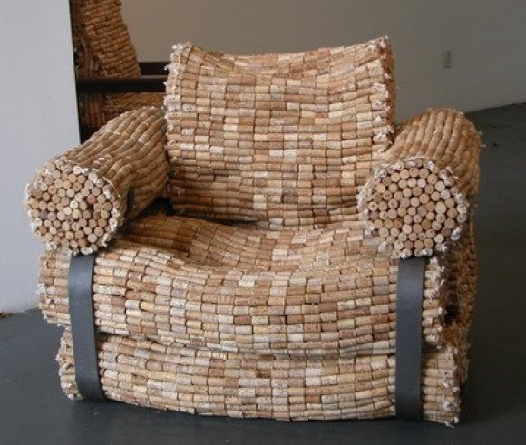 20 Recycling Ideas For Home Decor: Recycled Design Ideas