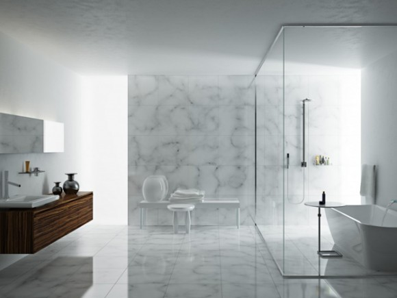 Up-and-Coming Bathroom Design Trends for 2014