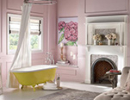 2015 Sneak Peek: Hot Home Decor Color Trends