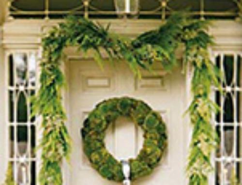 Create An Inviting Entrance