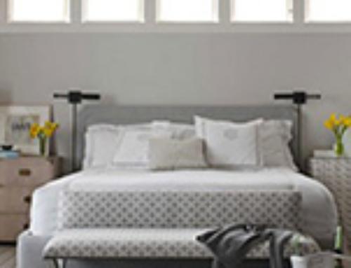 Grey: the New Neutral in Interior Design