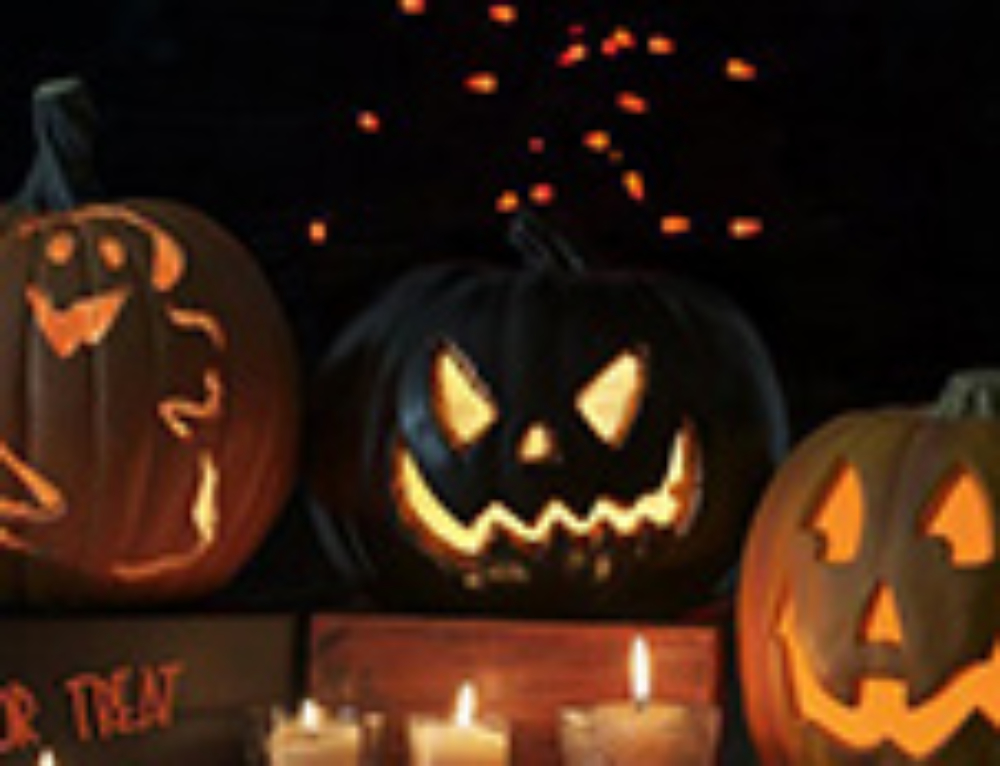 New Ideas to Bring Your Halloween Decor Back from the Dead