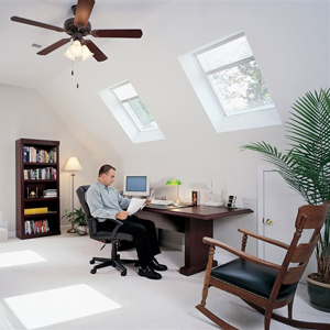 Home-office-skylights