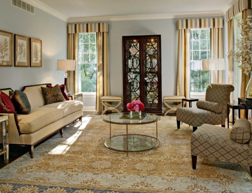 Creating the Perfect Look for Your Home's Interior Design