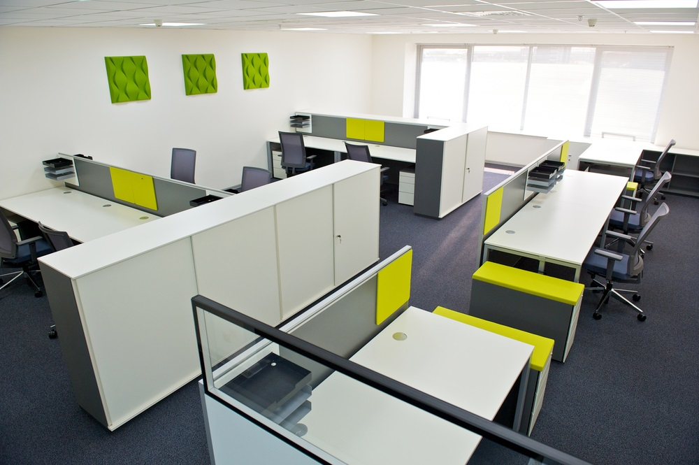 office-fit-outs