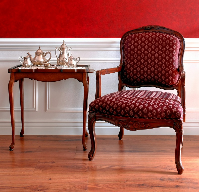 Antique Furniture: Retaining The Class And Discovering Its