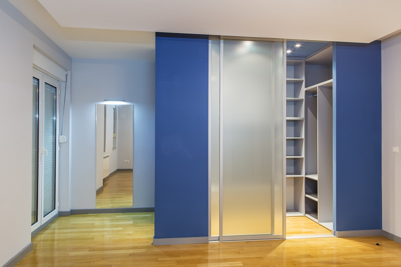 Sliding Wardrobe Door Designs To Enhance The Beauty Of