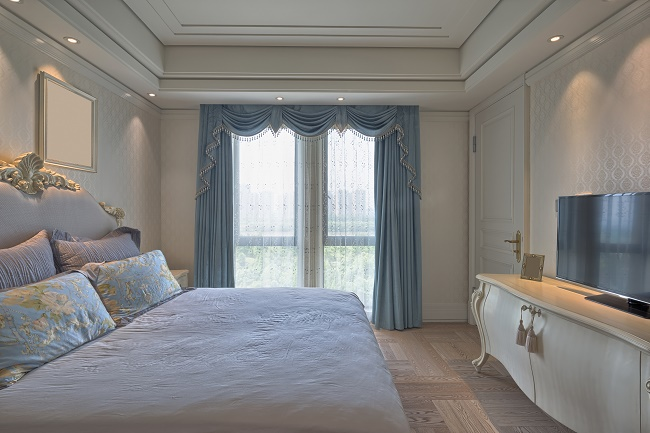 How to Choose Curtains to Decorate your Home