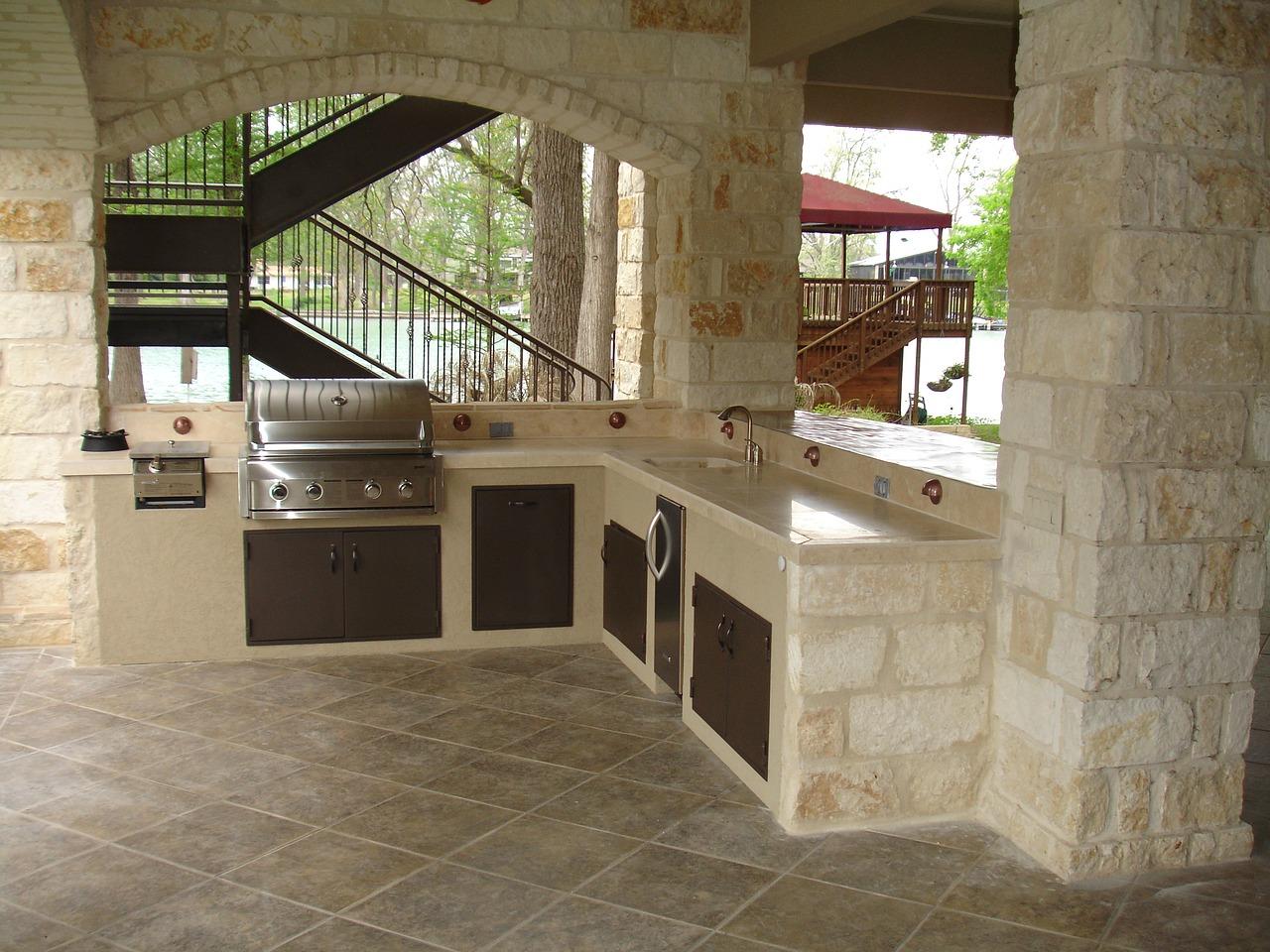 outdoor-kitchen-1537768_1280