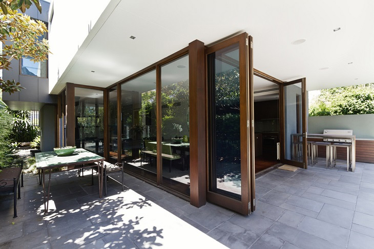 Why should You Install Sound Proofing Doors in Your Home?