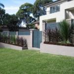 Colourbond Fences