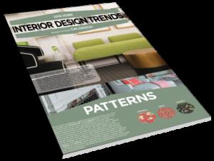 Interior Design trends 2018 Free ebook