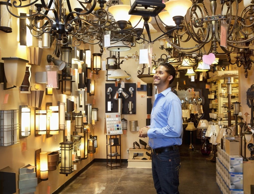 Things to Keep in Mind When Going to Lighting Shops
