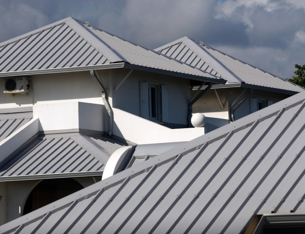 Why to Consider Corrugated Steel Roofing For Your Home?