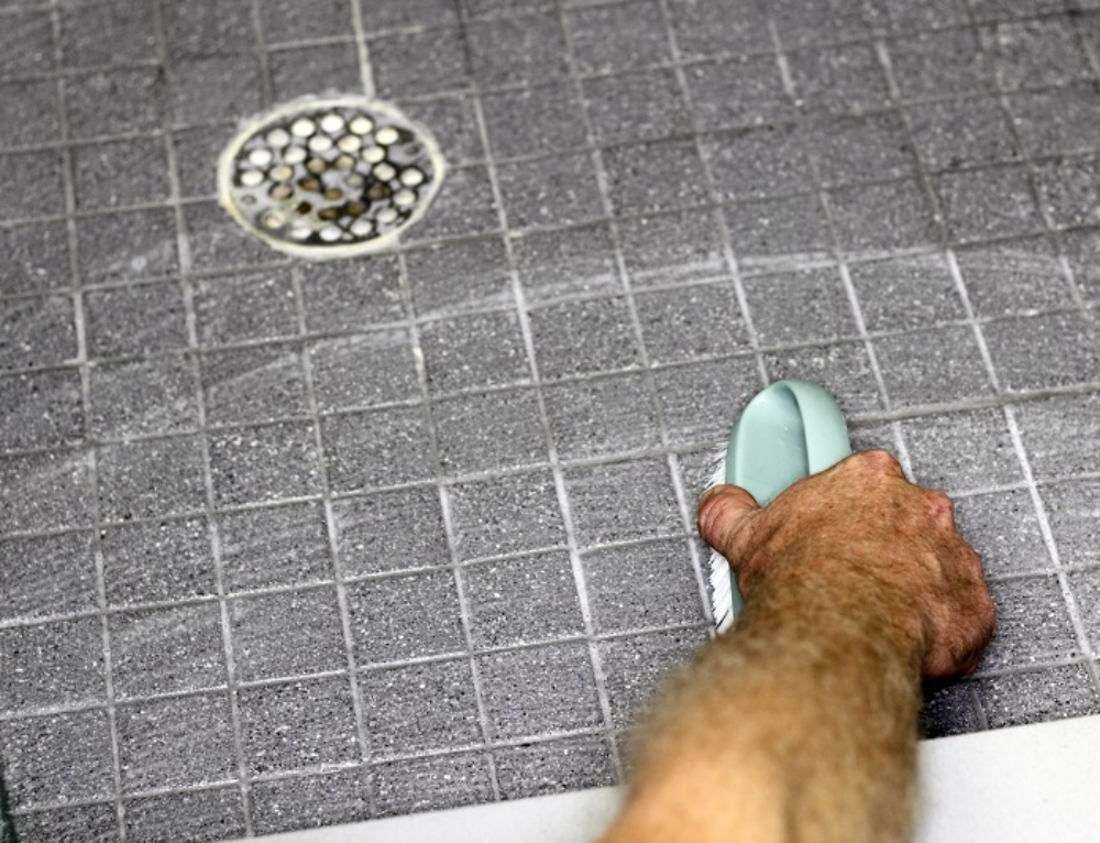 Essential Information About Shower Regrouting In the Residential Bathrooms