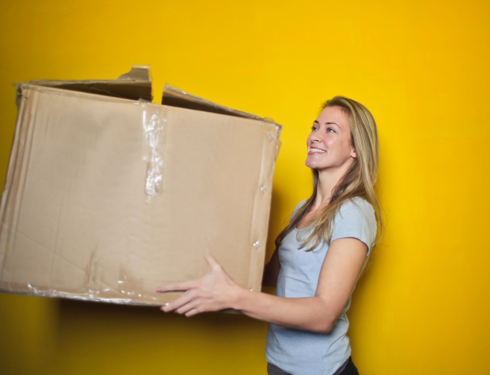 4 Useful Suggestions For A Stress-Free Move
