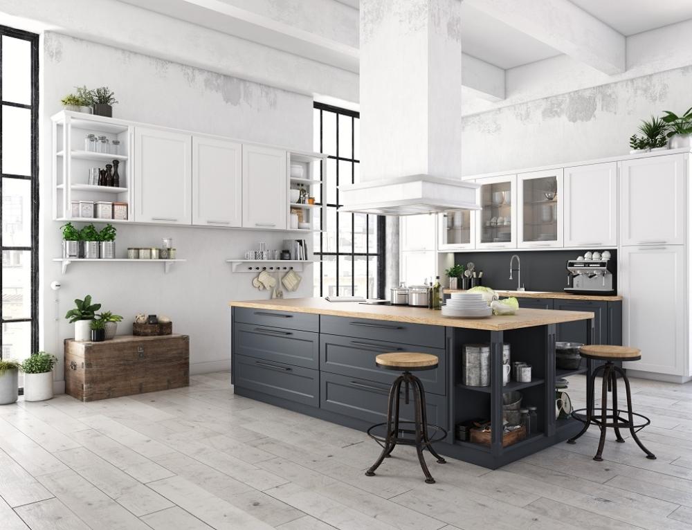 All You Need to Know About Kitchen Designers