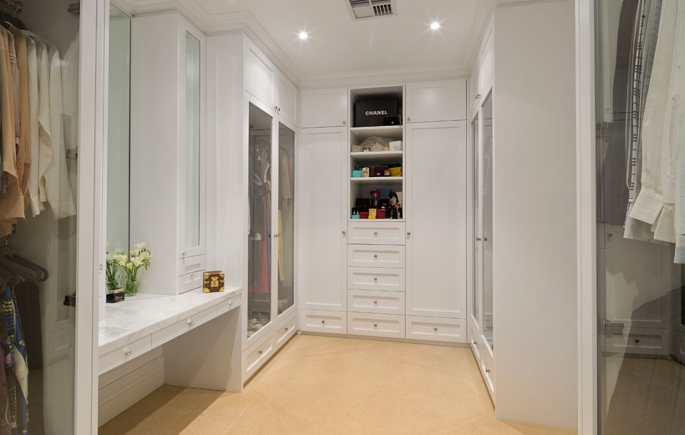 Wall in wardrobe Ensuite In Case You Need Something More Spectacular You Can Choose Trendier And Costlier Wardrobe Design That Suits Your Preference Perfectly The Spruce Best Bedroom Walk In Wardrobe Ideas