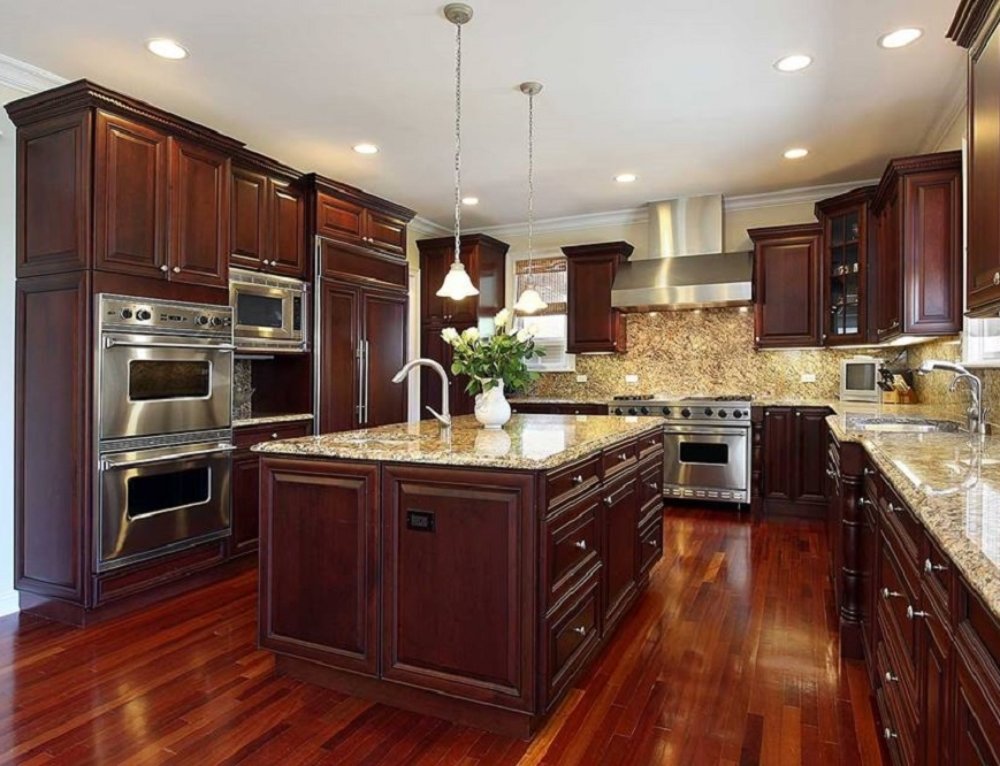 Tips For Building and Improving Appropriate Kitchen designs