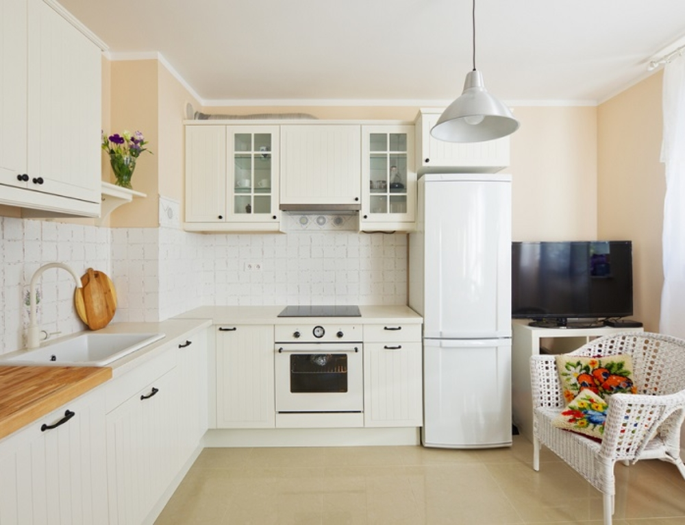 Best Tips to Design Your Small Kitchen Smartly