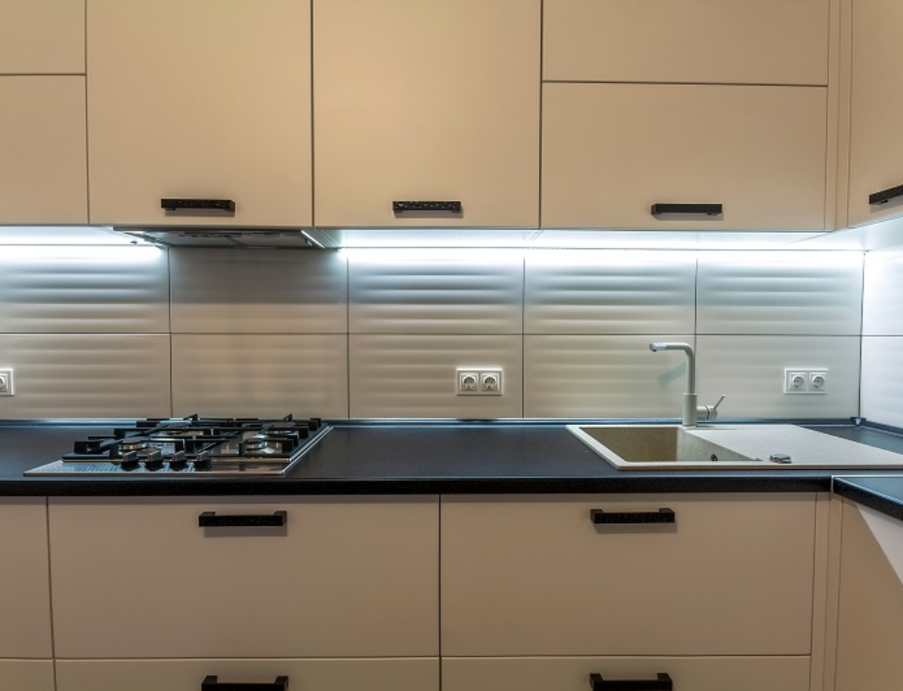 5 Reasons You Need to Go When Looking for Modern Kitchen Splashbacks