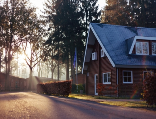 All You Need To Know About Different Types of Roofing Systems For Your Home