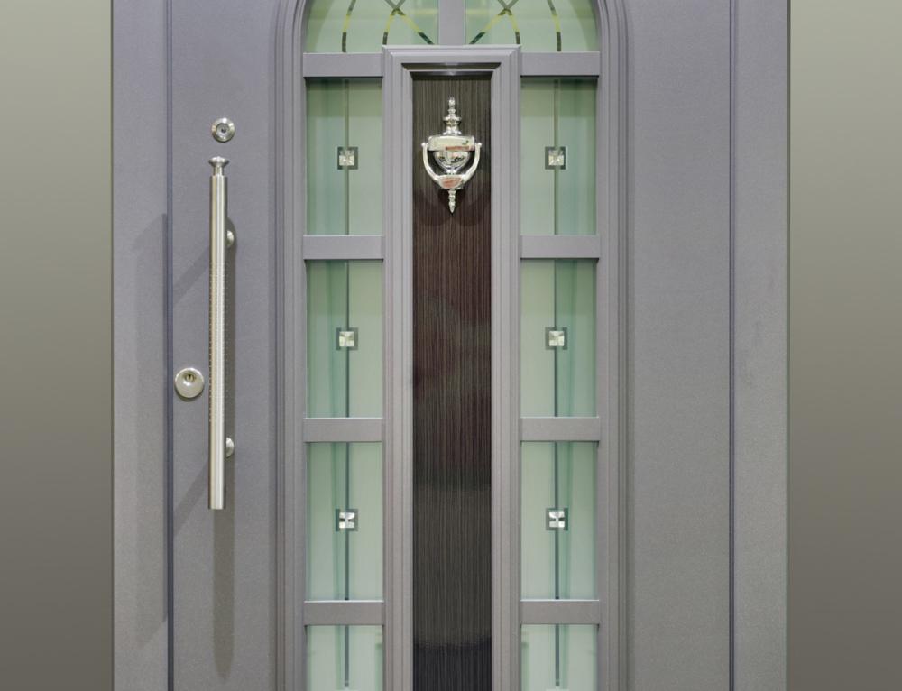 Reasons Why You Should Choose Aluminium Doors