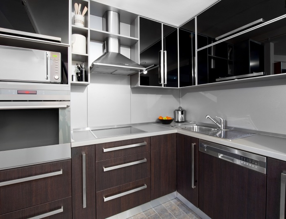 5 Benefits of Kitchen Splashbacks That You Should Know About