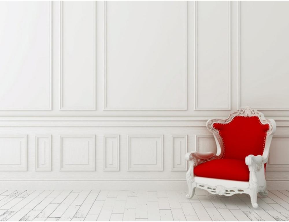 10 Ways to Make a Petite Room Feel Bigger