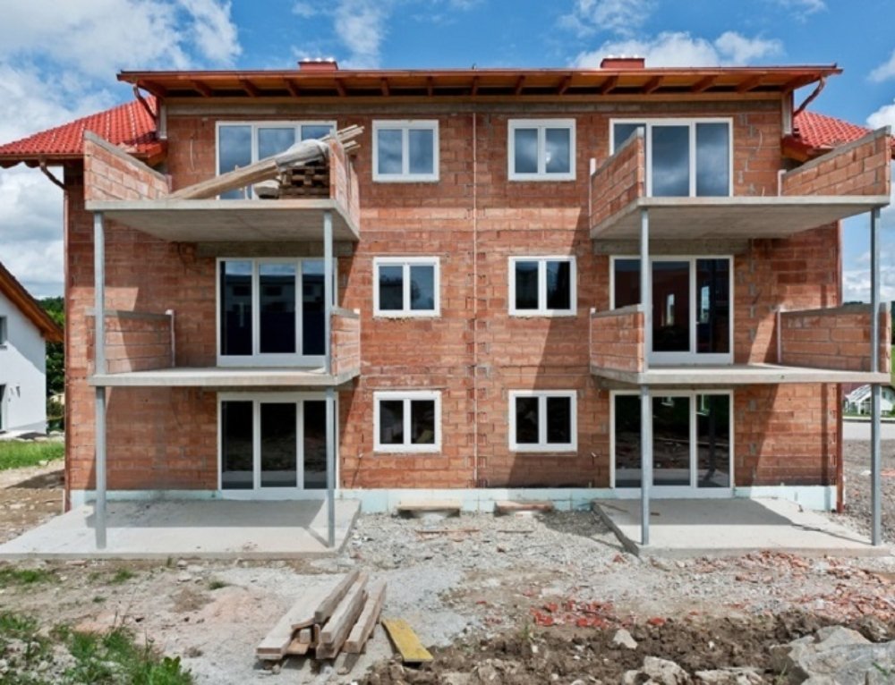The Best House Builders