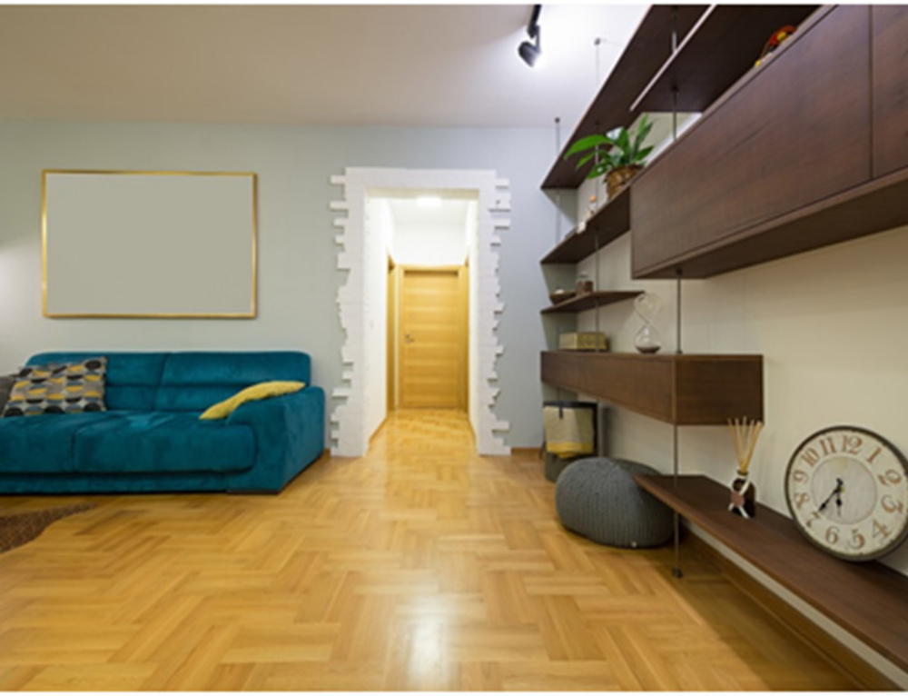 How to install Floating Floors As Interior Designs