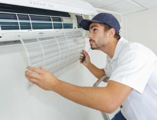 Be Your Own AC Tech: 5 AC Maintenance Tips Every Homeowner Should Know
