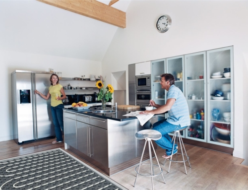 3 Healthy Home Projects to Improve Indoor Environmental Quality