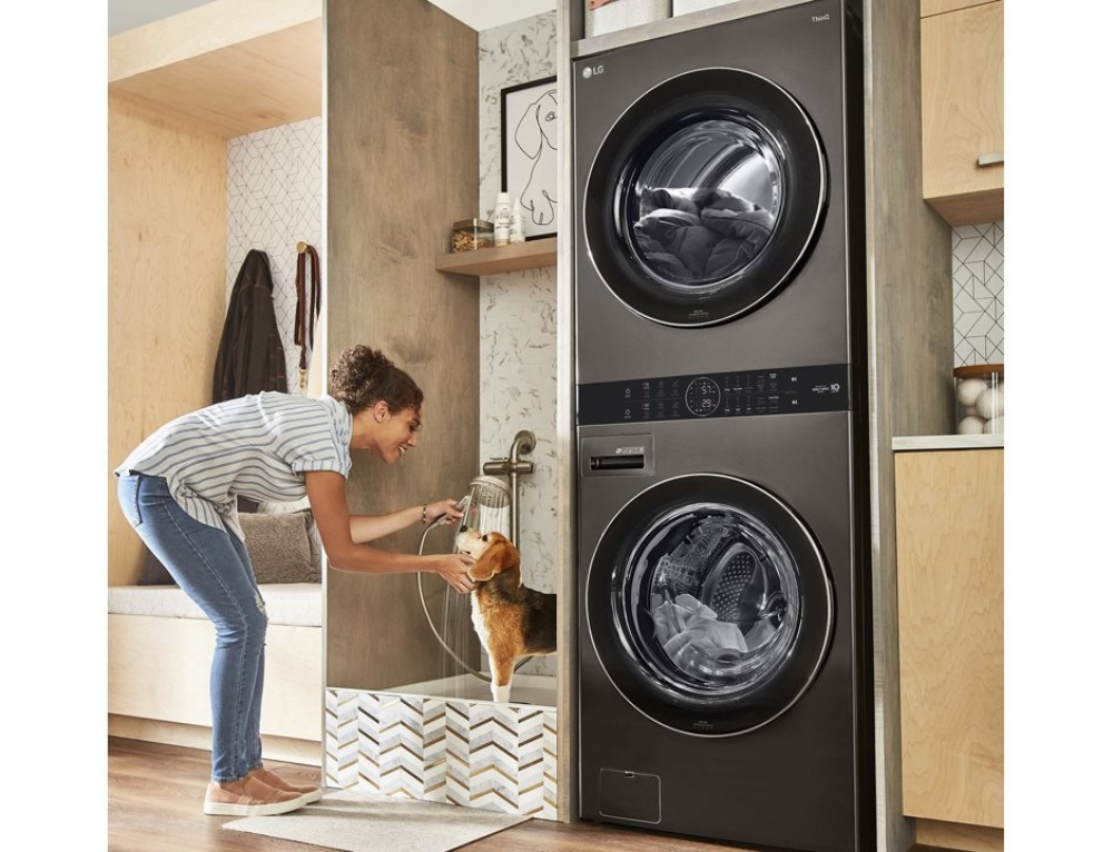 Need more functionality? 4 simple ways to upgrade your laundry room